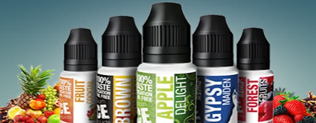 Buy Iceliqs Originals E-Liquid Online