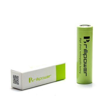Brillipower IMR 18650 3100mah 40A Battery
