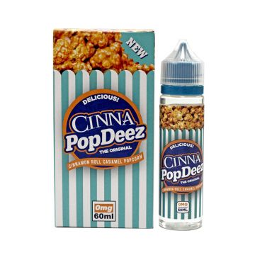 Cinna Pop Deez by Steep Vapors Shortfill