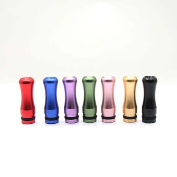 Coloured Aspire Nautilus Drip Tip 510