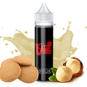 Cuzzin Vinny E-Liquid By Lafleche Shortfill