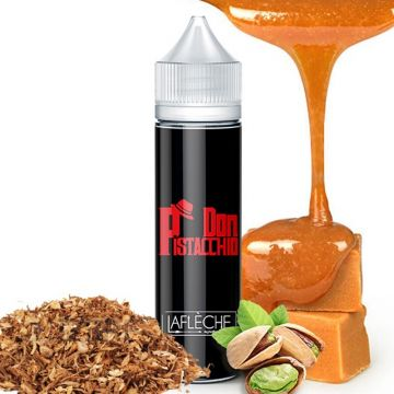 Don Pistacchio E-Liquid By Lafleche Shortfill