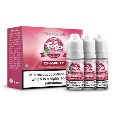 Dr Fogs M-Series Charlie E-liquid 30ml