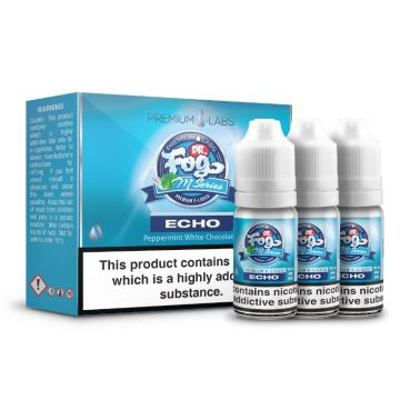Dr Fogs M-Series Echo E-liquid 30ml