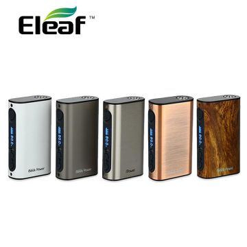 Istick Power 80w TC 5000mah Box Mod by Eleaf