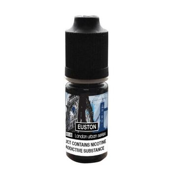 Euston E-liquid by London Urban 10ml