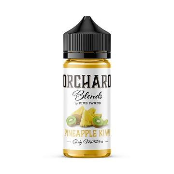 Orchard Blends By Five Pawns Pineapple Kiwi