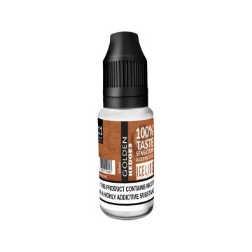 Golden Hedges E-liquid By Iceliqs 10ml