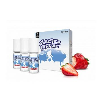 Himalaya E-liquid by Glacier Freeze 30ml