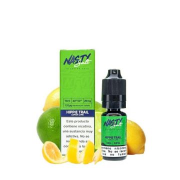 Hippie Trail E-Liquid by Nasty Salt 10ml
