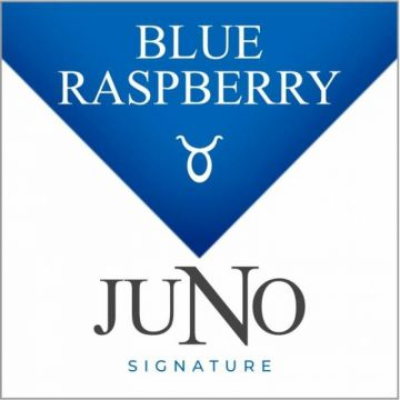 Signature Collection 4pk Juno Pods - TAURUS - Blue Razz