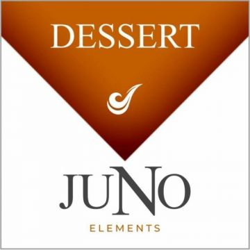 Juno Dessert - Butter Cookie Pods - 4 Pack