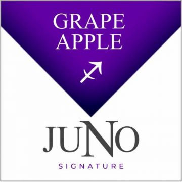 Signature Collection 4pk Juno Pods - SAGITTARIUS - Grape Apple