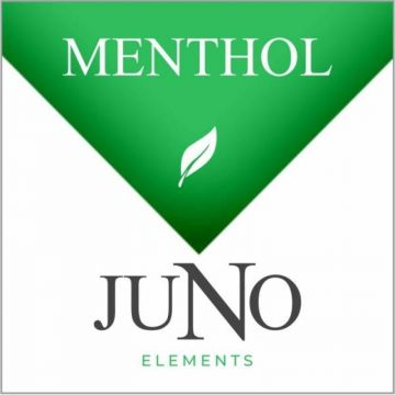 Juno Elements Collection Disposable E-Liquid Pods - 4 Pack - Menthol
