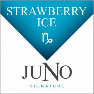 Signature Collection 4pk Juno Pods - CAPRICORN - Strawberry Ice