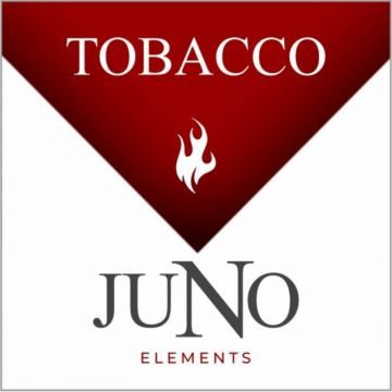 Juno Elements Collection Disposable E-Liquid Pods - 4 Pack - Tobacco