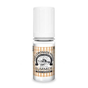 Summer E-Liquid by The Lemonade House 10ml