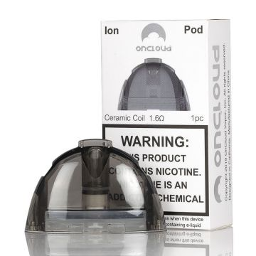 DotMod OnCloud Vapor Ion Replacement Pod