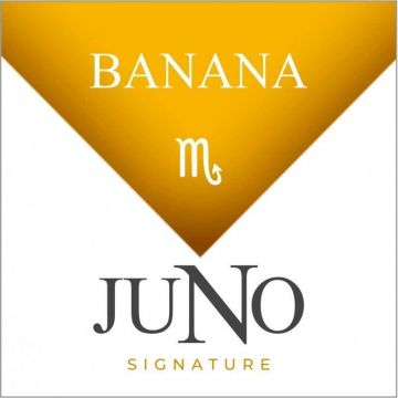 Signature Collection 4pk Juno Pods - SCORPIO - Banana