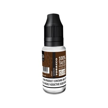 Shag Tobacco E-liquid by Iceliqs 10ml