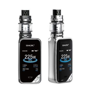 Smok X-Priv 225W TC with TFV12 Prince Starter Kit