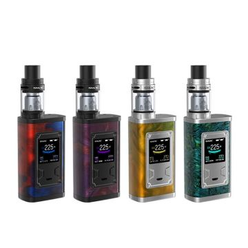 Smok Majesty Starter Kit