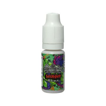 Sourpop E-liquid by Godfather Co 10ml