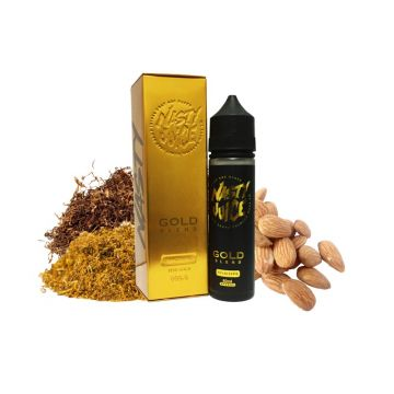 Gold Blend E-Liquid by Nasty Juice Tobacco Shortfill