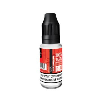 USA Original E-liquid by Iceliqs 10ml