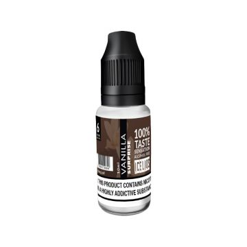 Vanilla Surprise E-liquid by Iceliqs 10ml