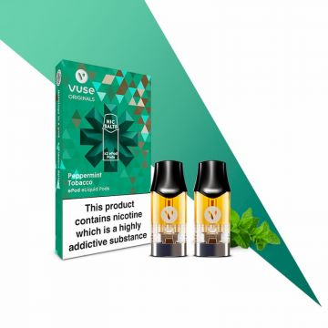 VUSE Peppermint Tobacco Pods