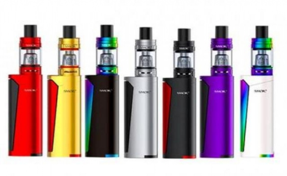 Looking for the best vape kit? Here are the top 3 you can't afford to miss