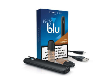 MyBLU Starter Kit
