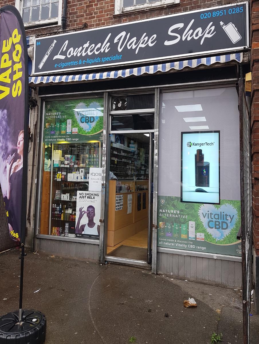 Lontech Vape Shop